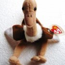 Ty Beanie Baby Stretch The Ostrich 1997 Original Retired Mint w Tag