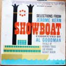 Showboat Soundtrack lp Jerome Kern - Al Goodman on Spinorama M-3044
