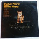 Peter Nero Plays Born Free and Others lp cal2139 Original 1967