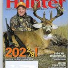North American Hunter Mag November 2009 Post Rut Moose, Deer Stands