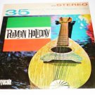 Roman Holiday lp by arlo Monti 1964 sw-9003