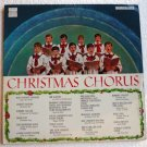 Christmas Chorus lp by Various Artists - Two Albums css 932-3