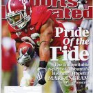 Sports Illustrated - November 30 2009 Unread - Mark Ingram Nascar- Jimmie Johnson