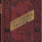 Pilgrims Progress From This World to That Which is to Come - John Bunyan 1864 Memoir
