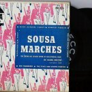 Sousa Marches - 2 45 rpm - The American Legion Band - Joe Colling 1950 ed 576