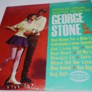 Popular Organ Skating Favorites by George Stone lp - Rare Roller Skating - Stereo ms3083