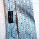 Vintage Neck Tie Necktie Designed by The National Rochester