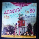 Around the World in 80 Days lp clp 5030 - Composer:  Victor Young Crowne Records