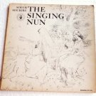 The Singing Nun lp Soeur Sourire Philips pcc 203
