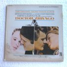 Doctor Zhivago Original Motion Picture Soundtrack D Lean Film Composer Jarre sie6-stx mgm