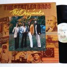 The Originals lp - The Statler Brothers 1979 Mercury srm 15016 Mint