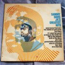 Sammy Davis Jrs Greatest Hits lp 1968 The Top 12 reprise 6291