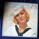 South Pacific 1957 Rare lp by Dino Martinelli hl 7092 Rodgers and Hammerstein