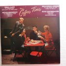Its Coffee Time 1962 lp rca pr 119 - Faith Henderson Melachrino Winterhalter