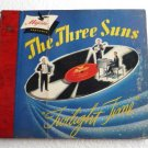 The Three Suns - Twilight Time 78 rpm Majestic Presents Binder Set Incl 3 Albums