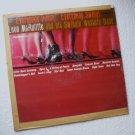 Everybody Dance Everybody Swing lp - Leon Mcauliffe 1960s t2148