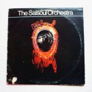 The Salsoul Orchestra lp 1975 Stereo szs 5501