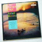 Record Album: The Trumpet Magic of Rafael Mendez dl4147 with Kurt Graunke