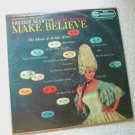 Make Believe lp by Freddy Martin and Orchestra -  cal315