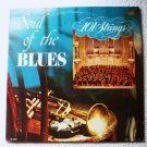 Soul of the Blues - Alshire Presents 101 Strings m5048 Near Mint-