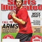 Sports Illustrated Mag April 26 2010 - Unread - nfl Draft Preview Sam Bradford