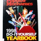 1998 Popular Mechanics Do-It-Yourself Yearbook 0688161375