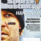 Sports Illustrated Mag May 10 2010 - Unread - Steelers Mayweather Celtics Pena