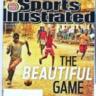 Sports Illustrated May 24 2010 - Unread - nba Playoffs Nhl Playoffs What Soccer is to the World