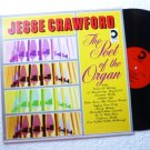 The Poet of the Organ by Jesse Crawford -  lp dlp-230