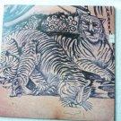 Indelibly Stamped lp by Supertramp am 4311 Gatefold Album