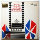 The Dixie Rebels - Vol. 2 Album Big Jeb True Dixieland Sound rs825 sd