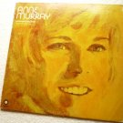 Anne Murray ~ Self Titled 1971 Album Stereo st 667 Near Mint-