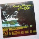 Country Winners Of The 50s 1972 Vinyl lp Record ds 1000 Various Artists