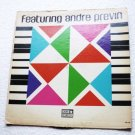 1960s lp Featuring Andre Previn cx-170 Mono Album