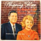 Whispering Hope lp by Jim Roberts, Norma Zimmer, K Kaiser wst 8364