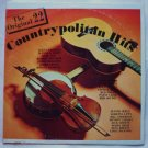 The Original 22 Countrypolitan Hits lp Several Artists s1100 ip