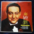 Guy Lombardo The Lively Guy 1958 lp t892 Excellent Condition