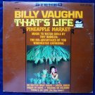 Thats Life lp by Billy Vaughn - dlp 25788 One Owner