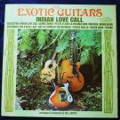 Indian Love Call by The Exotic Guitars - Stereo R8051 lp