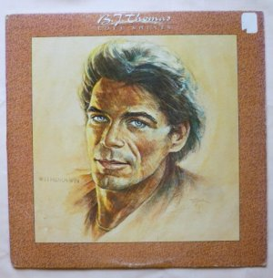 Love Shines lp by B J Thomas - Stereo 38400