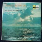 Concert In The Sky - Rare lp Teddy Philips and Narrator Ken Nordine dl 8550