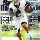 Sports Illustrated Magazine July 26 2010 - Unread - The Jets McNabbs Fresh Start Miles Austin