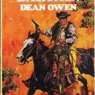 A Killers Bargain - Dean Owen - 1975 Western