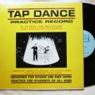 Tap Dance Practice Record by D L Miller p-22500