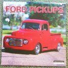 Classic Ford Pickups 2003 Calendar New - Sealed in Original Plastic