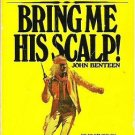 Sundance Bring Me His Scalp 1973 Western - John Benteen 0843900130