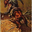 Donovans Gun - Luke Short - 1973 Western Novel