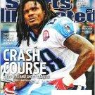 Sports Illustrated Magazine August 23 2010 Unread - Jayson Werth Chris Johnson pga
