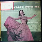Come Waltz With Me col-lp 114 20th Century Orchestra