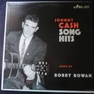 Johnny Cash Song Hits Sung by Bobby Rowan Arc 504 - Canada
